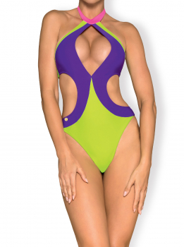 """Playa Norte"" swimsuit by Obsessive"